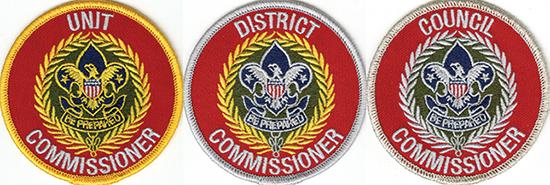 commissioner-triptic