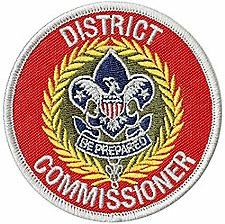districtcommissioner